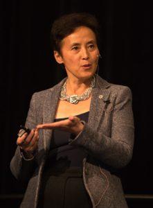 Sharon Feng
