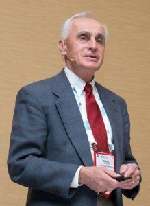 2016 Mattiello Lecturer Don Sundberg