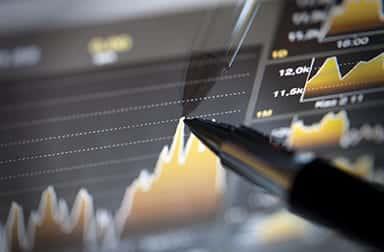 Analyzing-stock-market