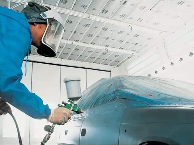smart coatings vehicle coating
