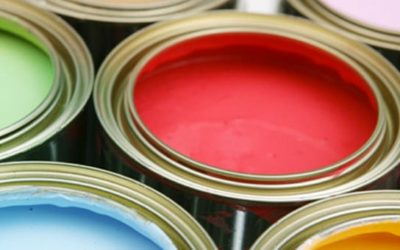 PaintCare Bill Advances in Maryland General Assembly