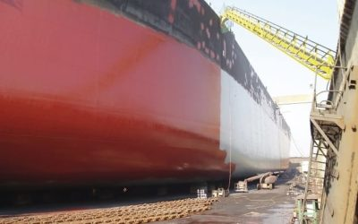 New Marine Primer Reduces VOC Emissions by 80 to 90 Percent