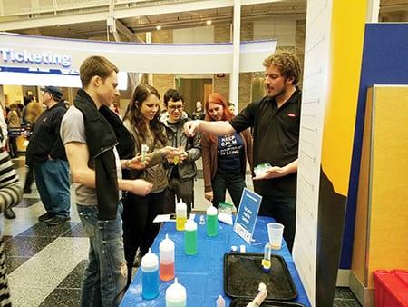 STEM Dow - Philadelphia Science