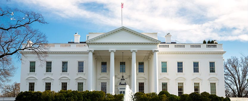 White House Issues Executive Order for Agency Guidance Documents