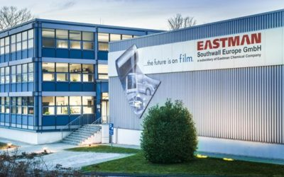 Eastman Chemical Company Expands its Manufacturing Facility in Dresden