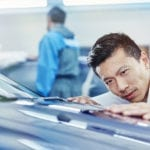 AkzoNobel Secures Supply Deal with BMW Group