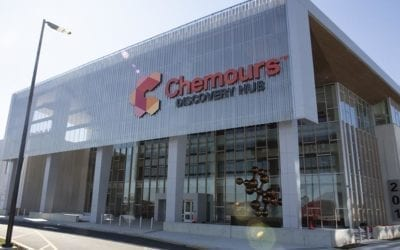 Chemours Inaugurates Innovation Center