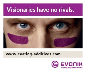 Visionaries have no rivals Evonik-Visionaries