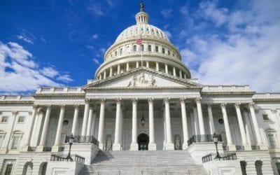 Senate EPW Committee Advances Bipartisan Water Infrastructure Legislation
