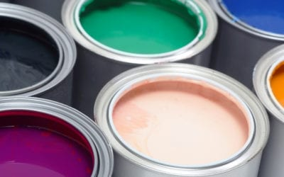 Washington State Safer Products Update on Paints