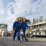 BASF SE Signs Ludwigshafen Site Agreement