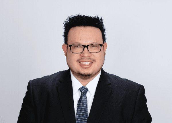Marc Chan