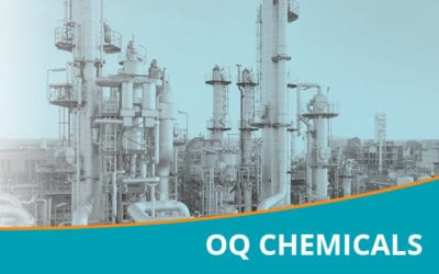 Oxea Changes Name to OQ Chemicals
