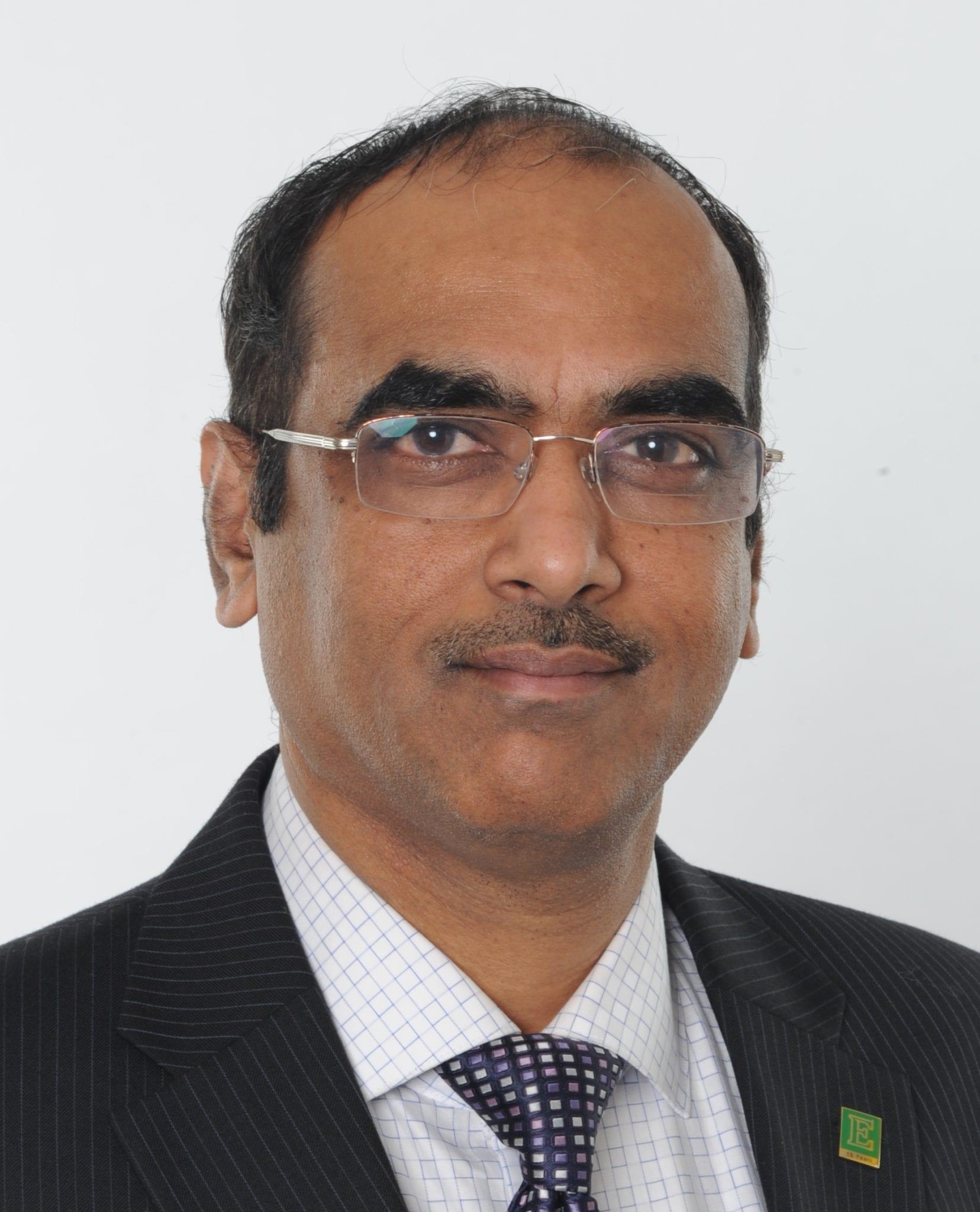 Vijay Mannari