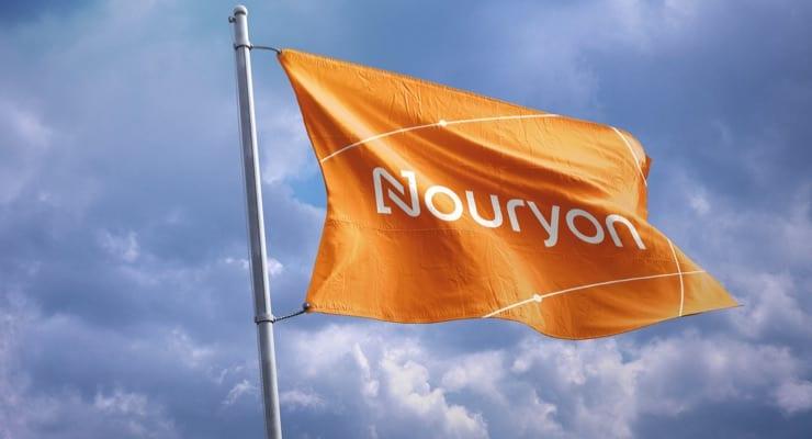 Nouryon Flag