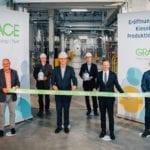 Grace Doubles LUDOX® Colloidal Silica Capacity