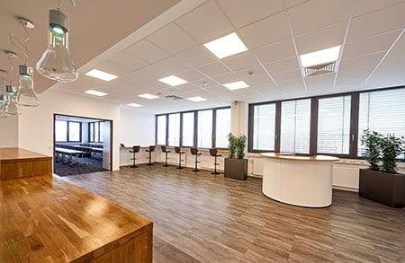 Biesterfeld Lab & Innovation Center
