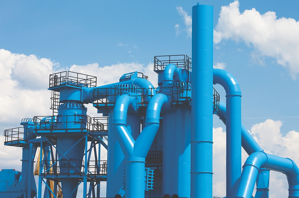 blue industrial pipesClick here to view more related images: