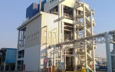 BASF to Increase Production Capacity for Synthetic Ester Base Stocks in China