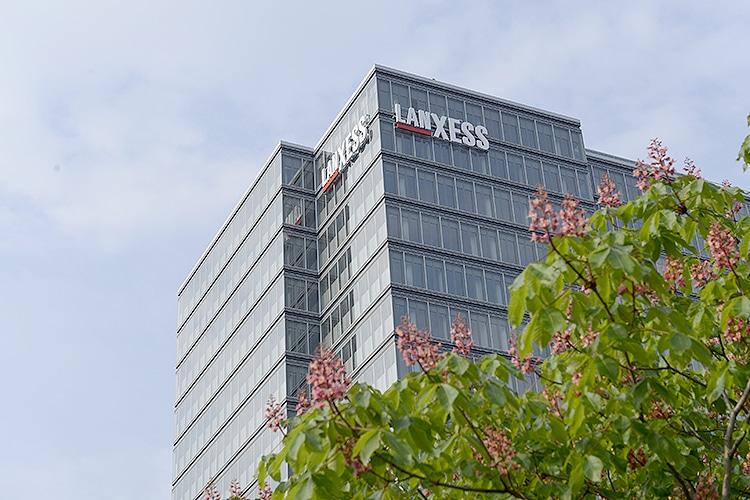 LANXESS headquarters