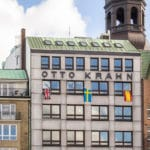 Krahn Chemie Acquires Companies in Sweden, Spain, and Great Britain