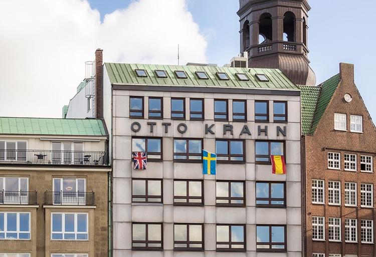 OTTO KRAHN headquarters