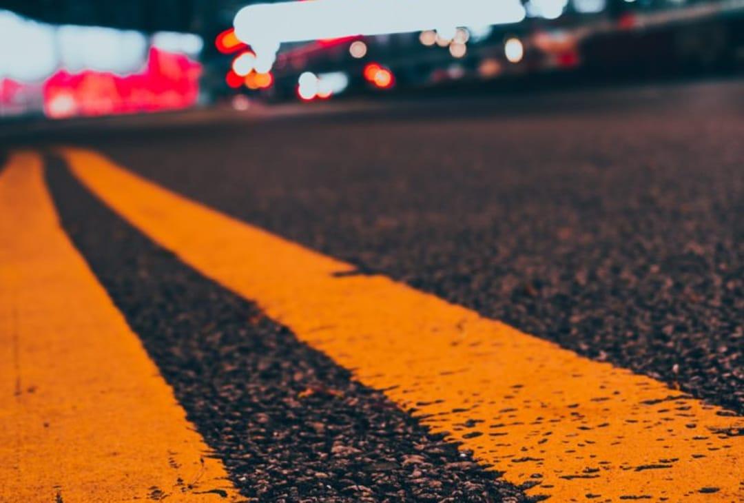 road-paint