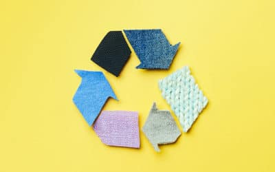 Nouryon and Renewcell Partner on Textile Recycling